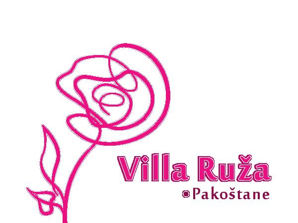 Villa Ruža, Pakoštane